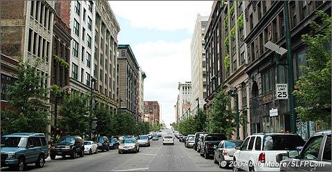 Washington Avenue Historic District